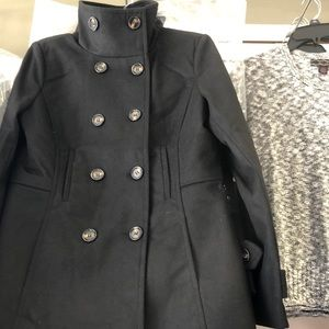 Peacoat authentic Nordstrom